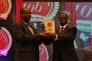 GROUPE EBOMAF: Message de nouvel an du Président-directeur général Mahamadou Bonkoungou