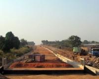 EBOMAF-CI: Le chantier Ferké-Nassian-Kong prend son envol