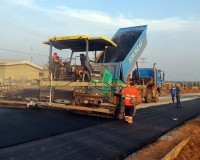 EBOMAF-CI: Vers le bout du tunnel sur Korhogo-Karakoro-Aéroport