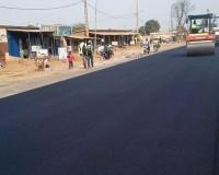 EBOMAF-BENIN: Un grand boulevard pour couronner Parakou-Wèwè