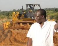 GROUPE EBOMAF: Message de nouvel an 2017 du Président-directeur général, Mahamadou Bonkoungou