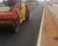 EBOMAF-BENIN: Comé-Lokossa-Dogbo tire vers sa fin