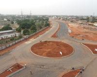 EBOMAF-TOGO : De l'exploit sur le chantier Lomé-Kpalimé