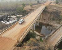EBOMAF-TOGO : La reprise des travaux Pya-Sarakawa-Kanté ravive la flamme de l'espoir